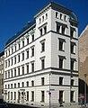 Berlin, Mitte, Mauerstraße 22, Mietshaus 01.jpg