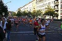 Berlin Marathon 2009 Alt Moabit.   JPG