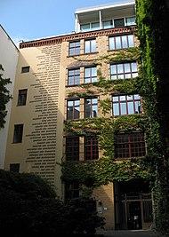 Spandauer Vorstadt – Wikipedia
