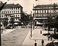 Berlin Unter den Linden - Friedrichstraße 1915-06-23.jpg