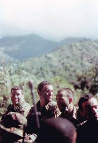 Bermuda Regiment - Lieut.-Col. William White