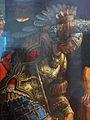 Bernaert van orley (attr.), guerriero romano e servo, 1530 ca. 02.JPG