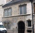 Besançon - 131 Grande Rue.JPG
