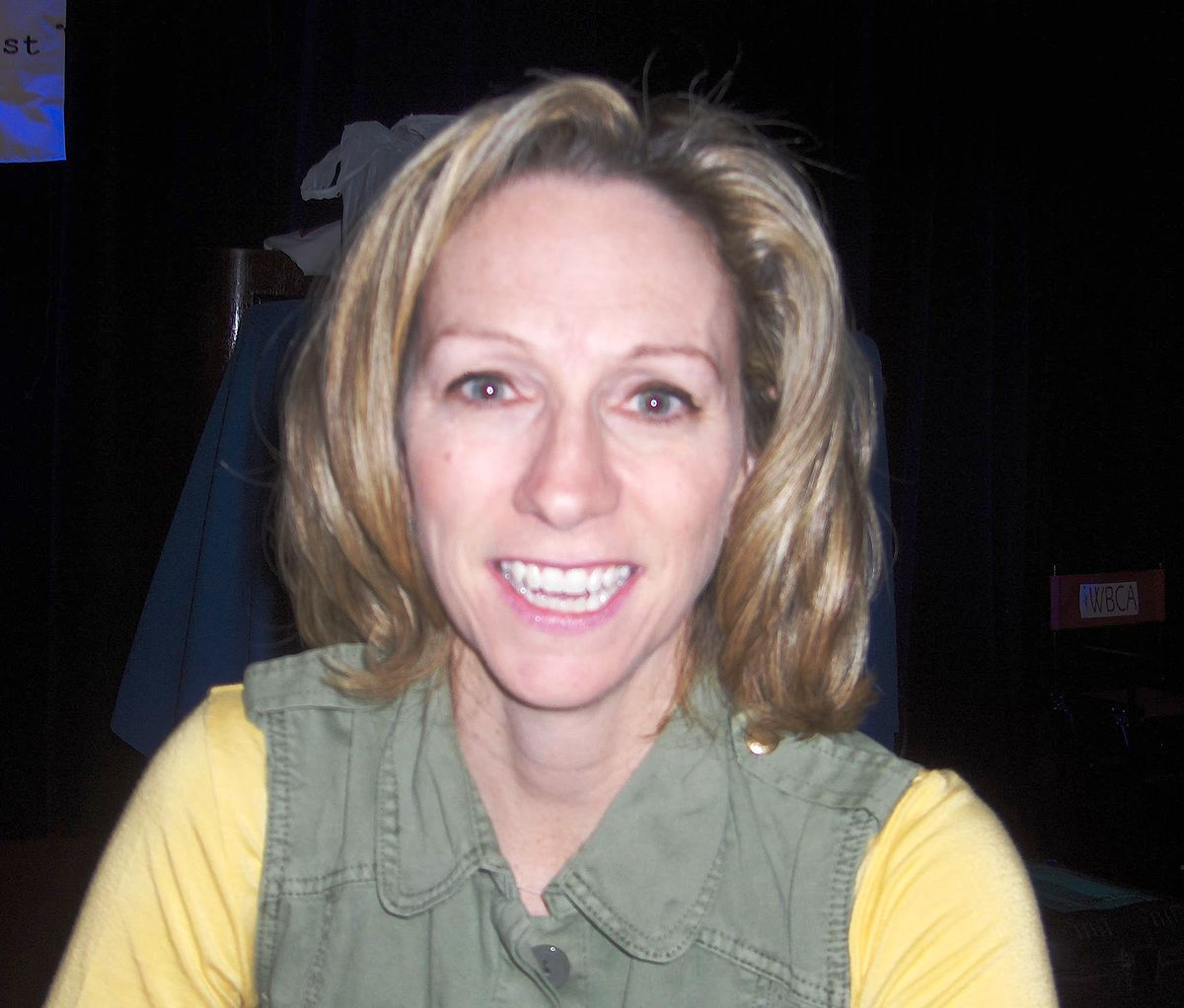 Beth Mowins Wikipedia