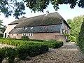 Beuningen (Gld) boerderij Oude Reekstraat 2 met put.JPG