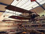 Bi-plane at Technik museum Praag.JPG