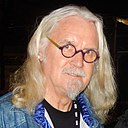 Billy Connolly: Alter & Geburtstag