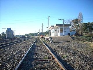 Gwabegar railway line