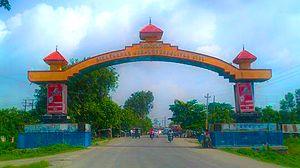Province No. 1 - Biratnagar