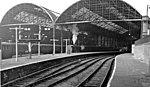 Birkenhead Woodside Station - geograph.org.uk - 1761576
