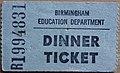 Birmingham Education Department - dinner ticket (blue).jpg
