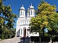Biserica de zid a Mănăstirii Saon.JPG