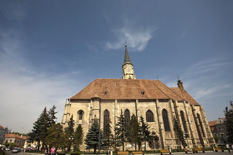 File:Biserica sf. Mihai.jpg