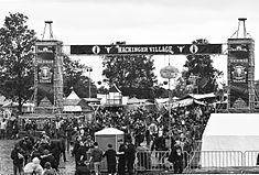 Black and white photographs of Wacken Open Air 2015 04.jpg