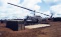 Blackhorse helicopter revetment, July 1967.png