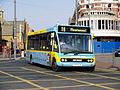 Blackpool Transport bus 289 (YJ07 EJE), 17 April 2009.jpg