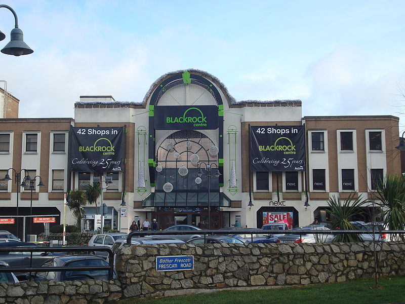 Blackrock Shopping Centre.JPG