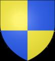 Blason ville fr Roquevidal (Tarn).png