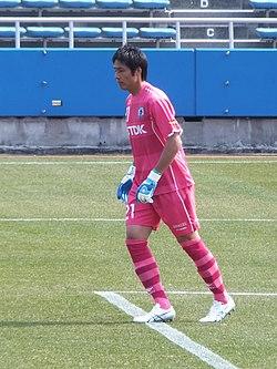 Blaublitz No.21-Kei Ishikawa.jpg