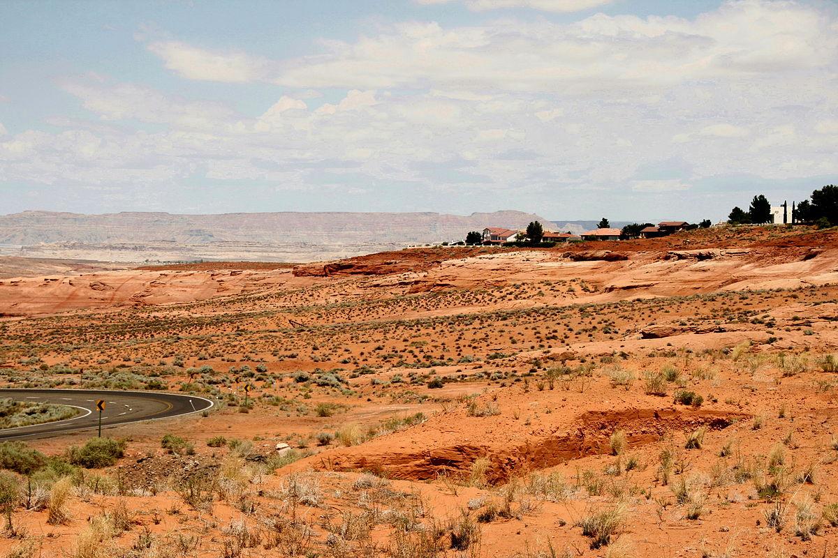 Page (Arizona)