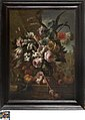 Bloemstuk, circa 1701 - circa 1800, Groeningemuseum, 0040580000.jpg