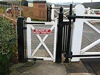 Blue Anchor level crossing - wicket gate.jpg