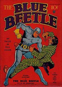 Image illustrative de l'article Blue Beetle