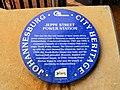 Blue plaque Jeppe Street Power Station - Johannesburg.jpg