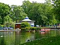 Boating Lake and pavilion, Lister Park (2615622979).jpg