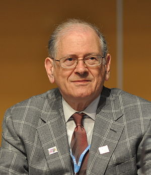 Bob Kahn - Bob Kahn in Geneva, May 2013