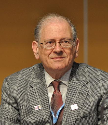 Bob Kahn