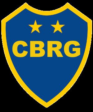 Boca Río Gallegos - Image: Boca rio gallegos logo