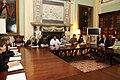 Bolivian parliamentary delegation (9084446959).jpg