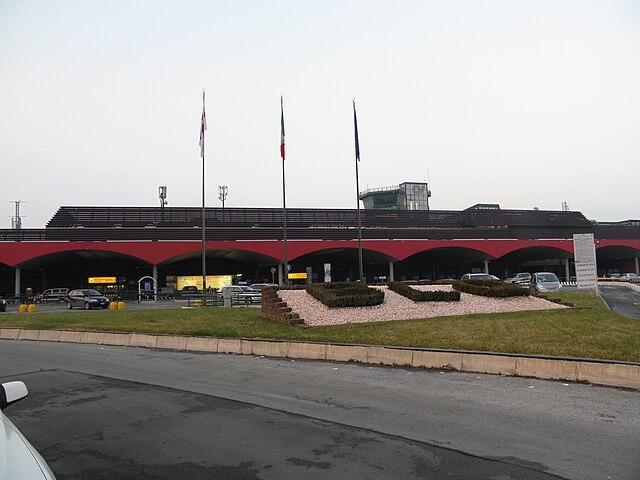 Bologna Airport Car Rental Hertz