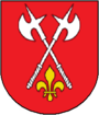 Coat of Arms of Boncourt