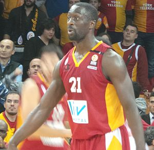 Pops Mensah-Bonsu - Mensah-Bonsu with Galatasaray
