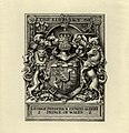 Bookplate-George Frederick Ernest Albert Prince of Wales.jpg