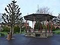 Borough Gardens Bandstand, Dorchester - geograph.org.uk - 747018.jpg
