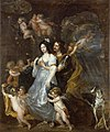 Bosschaert,Thomas Willeboirts - Dido and Aeneas in the cave - Bildergalerie Sanssouci.jpeg