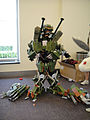 BotCon 2011 - Transformers cosplay Brawl (5802619018).jpg