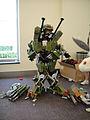 BotCon 2011 - Transformers cosplay Brawl (5802619018).jpg