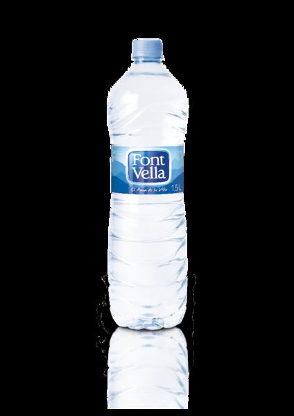 Botella De Agua File:Botella de...