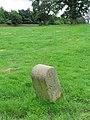 Boundary Stone - geograph.org.uk - 918106.jpg
