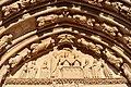 Bourges (18) Cathédrale Saint-Étienne - Extérieur - Portail Saint-Ursin - 31.jpg