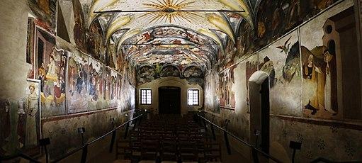 Boves, Santuario della Madonna dei Boschi 003