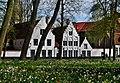 Brügge Begijnhof Ten Wijngaerde Hof 08.jpg