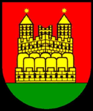 Bratslav - Image: Braclaw coa XVIII XX