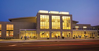 Bradley University - Renaissance Coliseum