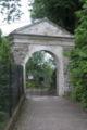 Brama na cmentarz w Tyńcu.JPG