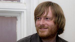 Brandon Boyer - Boyer in May 2010